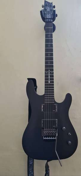 Cort EVL K6 Electric Guitar