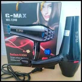 Hairdryer G-Max MX1240