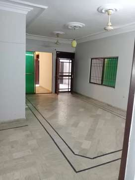 Apartment For Rent in clifton block 5 with line water