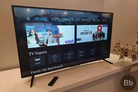 Diwali dhamaka 40 brand new imported led tv with 1year onsite warranty