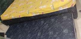 SPRING BED 2 TINGKAT