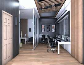 Beautifully luxurious  offices