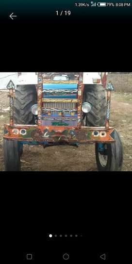 Tractor 5880