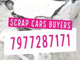 Old green tax pending scrap cars buyers