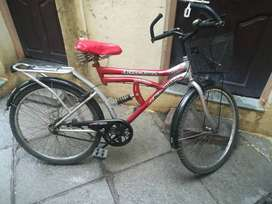 Cycle @ 3500 Only