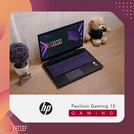 HP Pavilion Gaming | Core i7 8750H GTX1050Ti RAM16GB SSD128GB HDD1TB