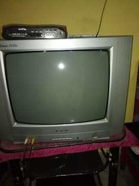 Tv crown 20 inch