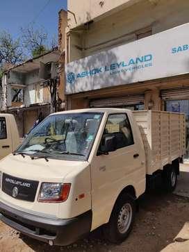 Dost Ashok Leyland truck