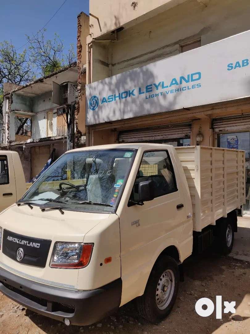 Dost Ashok Leyland truck 0