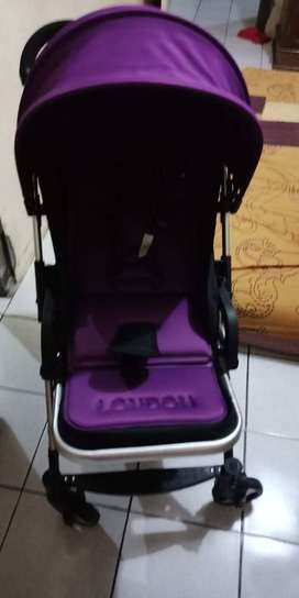 Stroller Bayi Pliko London