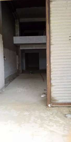 Commercial shop Available for Rent in North Nazimabad Block L