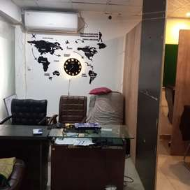 212 square feet shop for rent