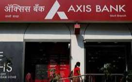 Axis Bank Hiring Fresher/Exp. Candidate