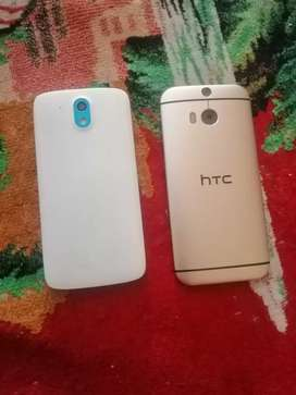 Htc 2 mobil for sale(m8 & 526g)