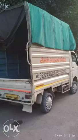 Packers &  Movers Service all over maha