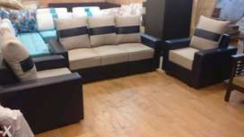 O EMI bajaj finance brand new sofa set