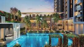 2 BHK Flats for Sale in L&T REJUVE 360 - MULUND, MUMBAI