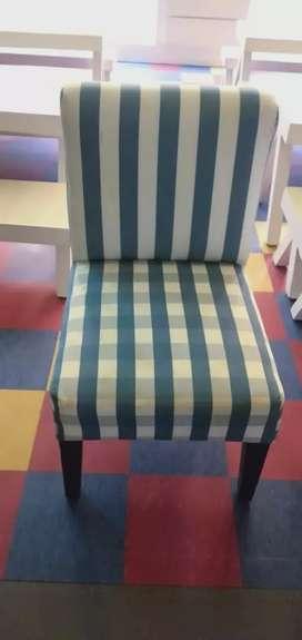 Modern Single Seater Chair@2200