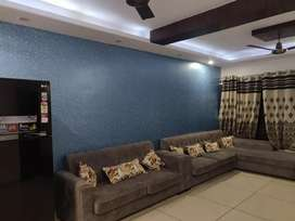 * owner free 2 BHK furnished available