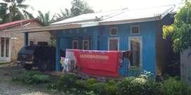 Dijual rumah sudah SHM sertifikat ditangan lokasi di perumahan ptpn