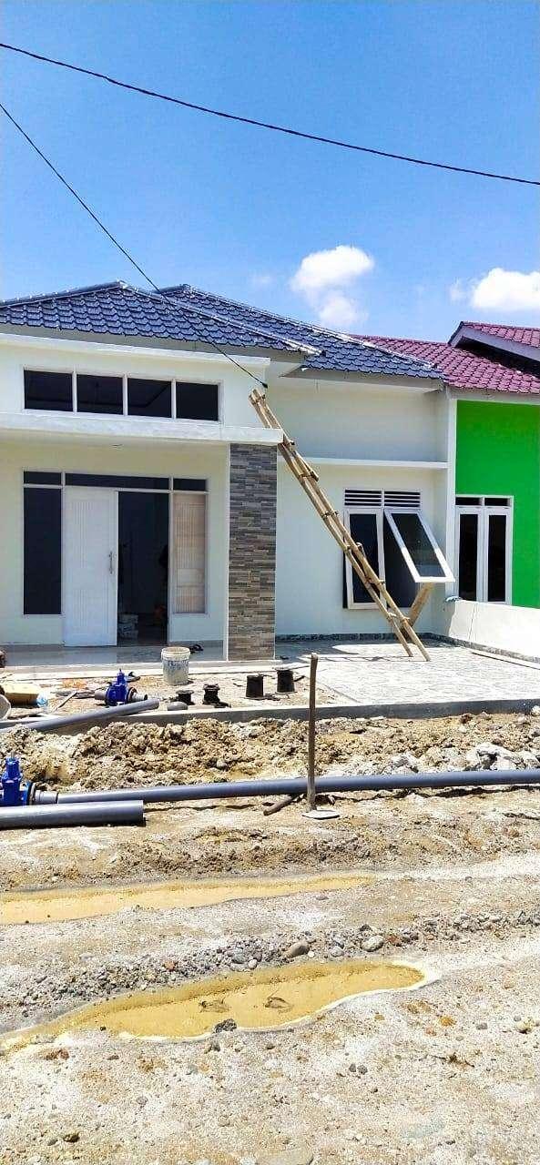 Perumahan termurah dkt Kampung Lalang dan Gaperta 0
