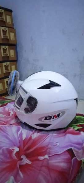 helm fullface gm airbone
