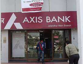 DIRECT WALKING AXIS BANK HIRING CANDIDATES FOR FULL TIME JOBS