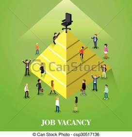 Urgent job available in lahore.