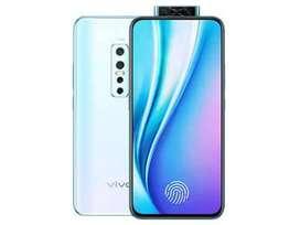 Vivo V17 Pro [8GB/128GB] - Garansi Resmi