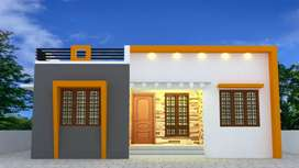 1100 sqft home now under construction if any one intrested call e