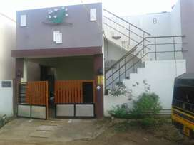 HOUSE FOR SALE (2 bhk)