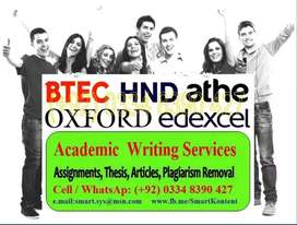 THESIS Mentoring HND Edexcel Assignments Writing Articles Proofreading
