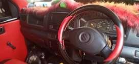 Suzuki APV pic up Mega cerry, Baru 5 Tahun Pemakaian,