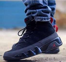 Nike Air Jordan Retro 9 cool grey