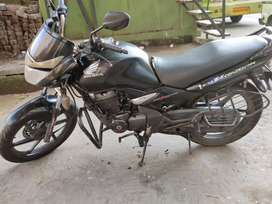 First owner Unicorn 2013 endings model in good condition