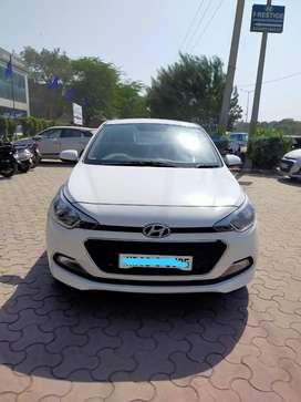 Hyundai i20 1.4 Magna Executive, 2018, Petrol