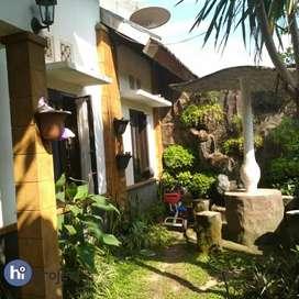 Rumah type 85/136 di Sandik Batu Layar Lombok barat R112