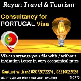 Consultancy for Portugal