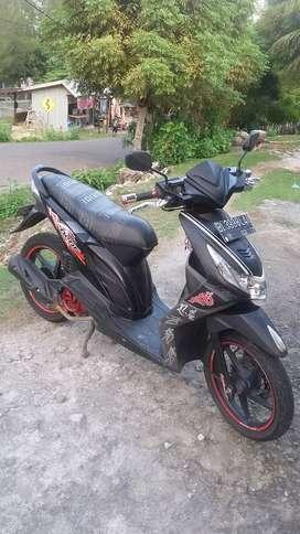 Jual Honda Beat 2012