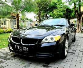 BMW Z4 2.0i sDrive Twin Turbo 2013 Odo-6rb Km Super Antik