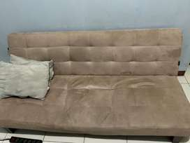 Sofabed Informa