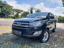 (Tdp 25jt) Toyota Kijang Innova Reborn G Luxury 2.0 AT 2018