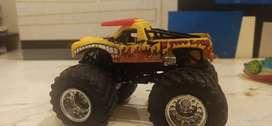 Hotwheel monster truck