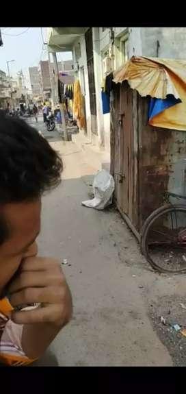 Urgent sell plot 12×24 in unn patiya nagar Surat Gujarat