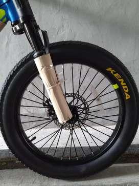 Sepeda MTB Pacific uk 20