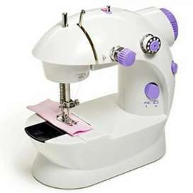 Mini Sewing Machine 4 in 1 Rated 4.67 out of 5 based on 3custome