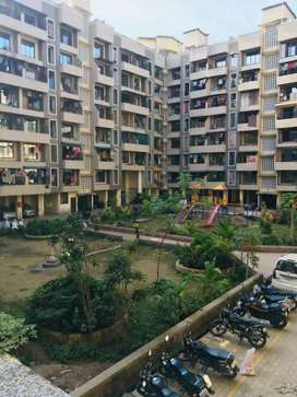 1 bhk flat for Havey Diposit in Nallasopara West