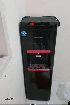 dispenser air sharp