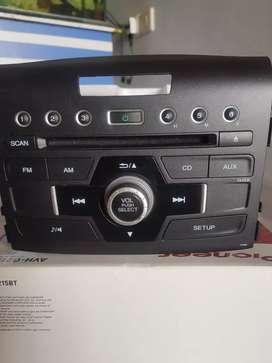 Tape asli ori Mobil CRV istimewa+tape asli ori bawaan mobil avanza G
