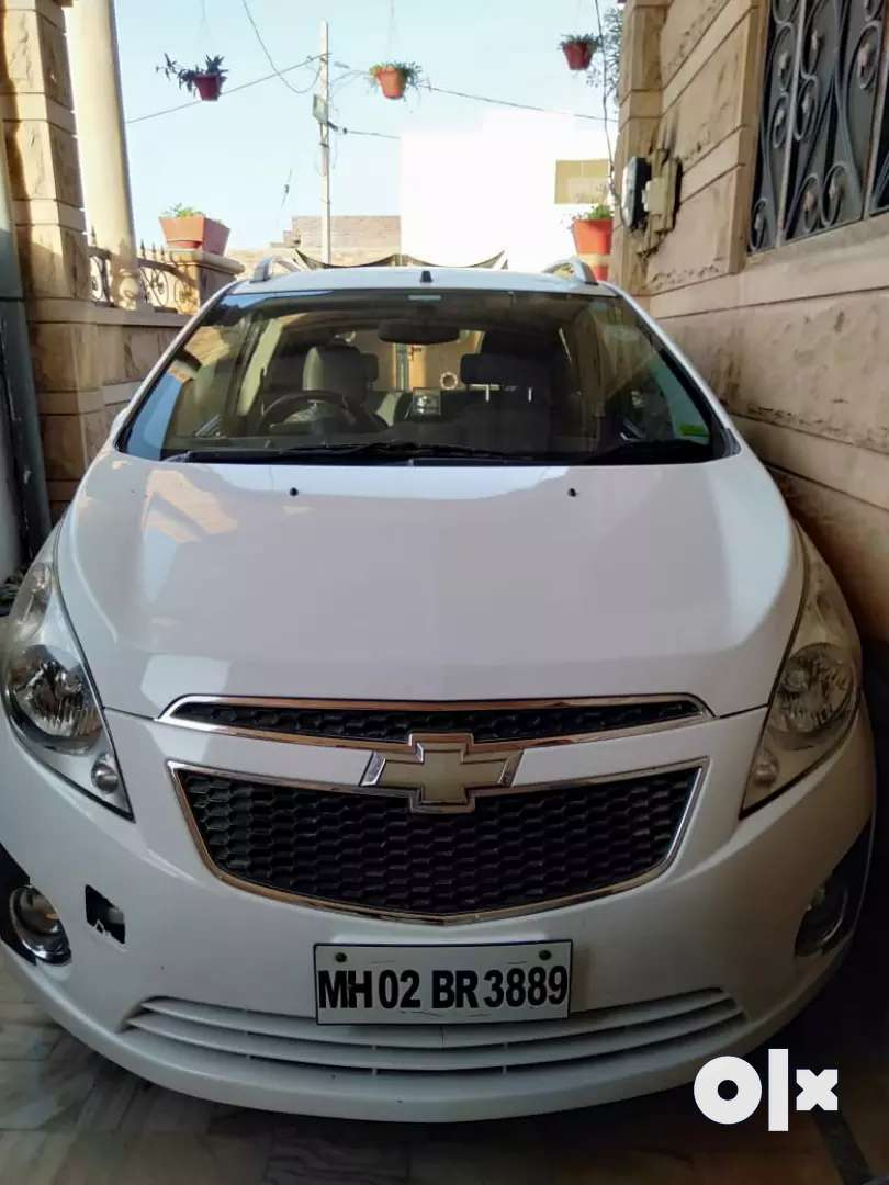 Want to sale Chevrolet Beat LT 0